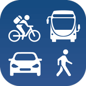 Fort Collins Employee Survey icon