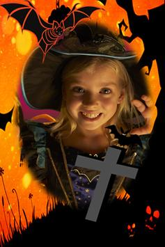 Halloween Photo Frames HD poster