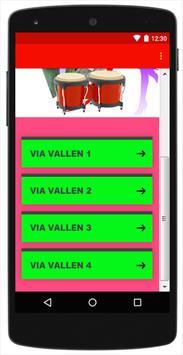 Via Vallen Mp3 Music poster