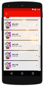 Via Vallen Mp3 Music apk screenshot