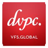 DVPC INDIA TAB EDITION icon