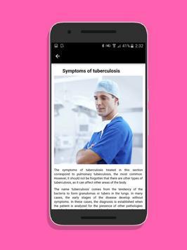 Tuberculosis mycobacterium bacteria meningitis screenshot 3