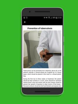 Tuberculosis mycobacterium bacteria meningitis screenshot 4