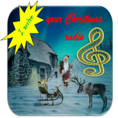 🎧 Christmas tunes free Music Player Online Radio icon