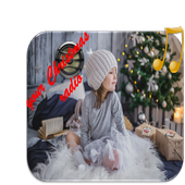 🎧 Crystal Christmas free Music Player Online Radi icon