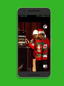 🎧 Happy Christmas Radio free Music Player Online apk screenshot