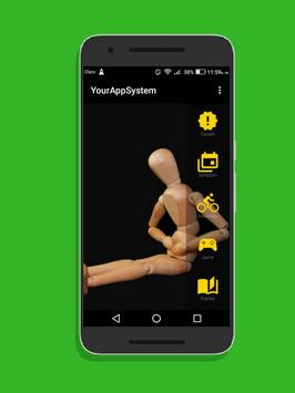 Infección Urinaria apk screenshot