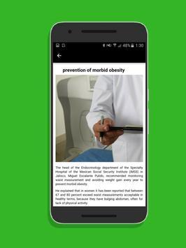 Obesidad Mordida screenshot 3