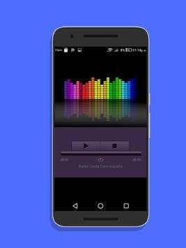 Radio Onda Ceroespa Radio FM free screenshot 1