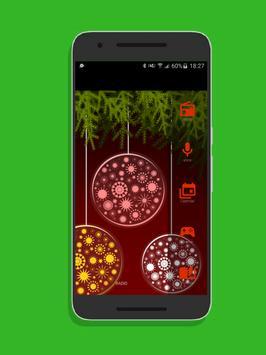 🎧 Radio Santa Claus free Music Player Online poster