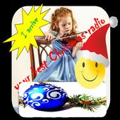 🎧 Skala fm Christmas free Music Player Online icon