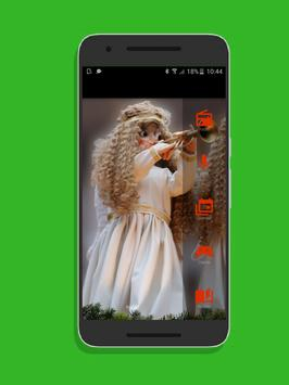 🎧 Skala fm Christmas free Music Player Online poster