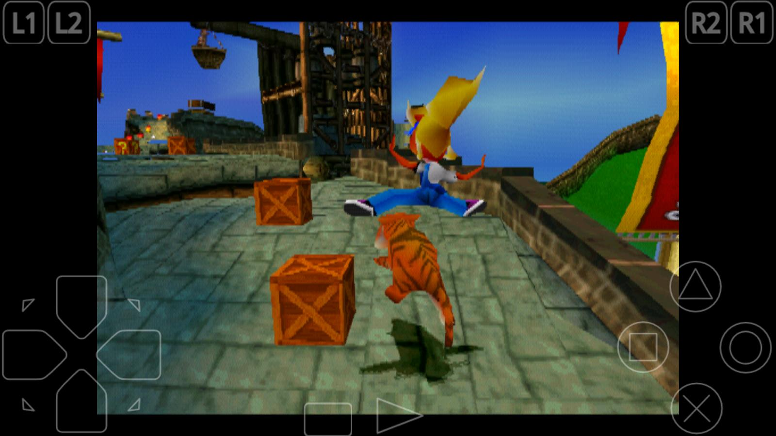 PS2 For Emulator for Android - APK Download