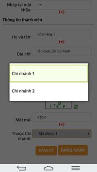 Dịch vụ giá trị gia tăng apk screenshot