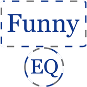 Funny EQ icon
