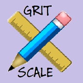 Grit Scale icon