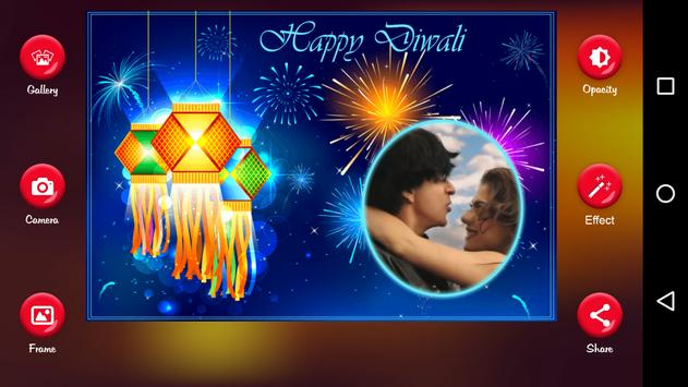 Diwali - New year Video Maker With Music apk screenshot