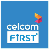 Celcom First Data Status icon