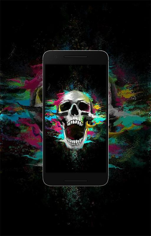Cool Skull Wallpapers HD for Android - APK Download
