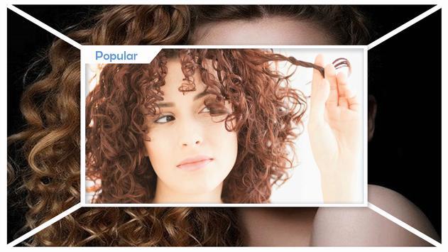 Beauty Wavy Eyebrows Step by Step screenshot 1