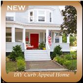 DIY Curb Appeal Home Decor Ideas icon