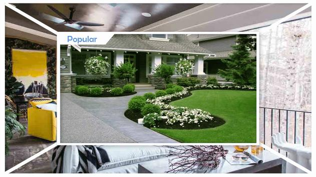 DIY Curb Appeal Home Decor Ideas for Android - APK Download