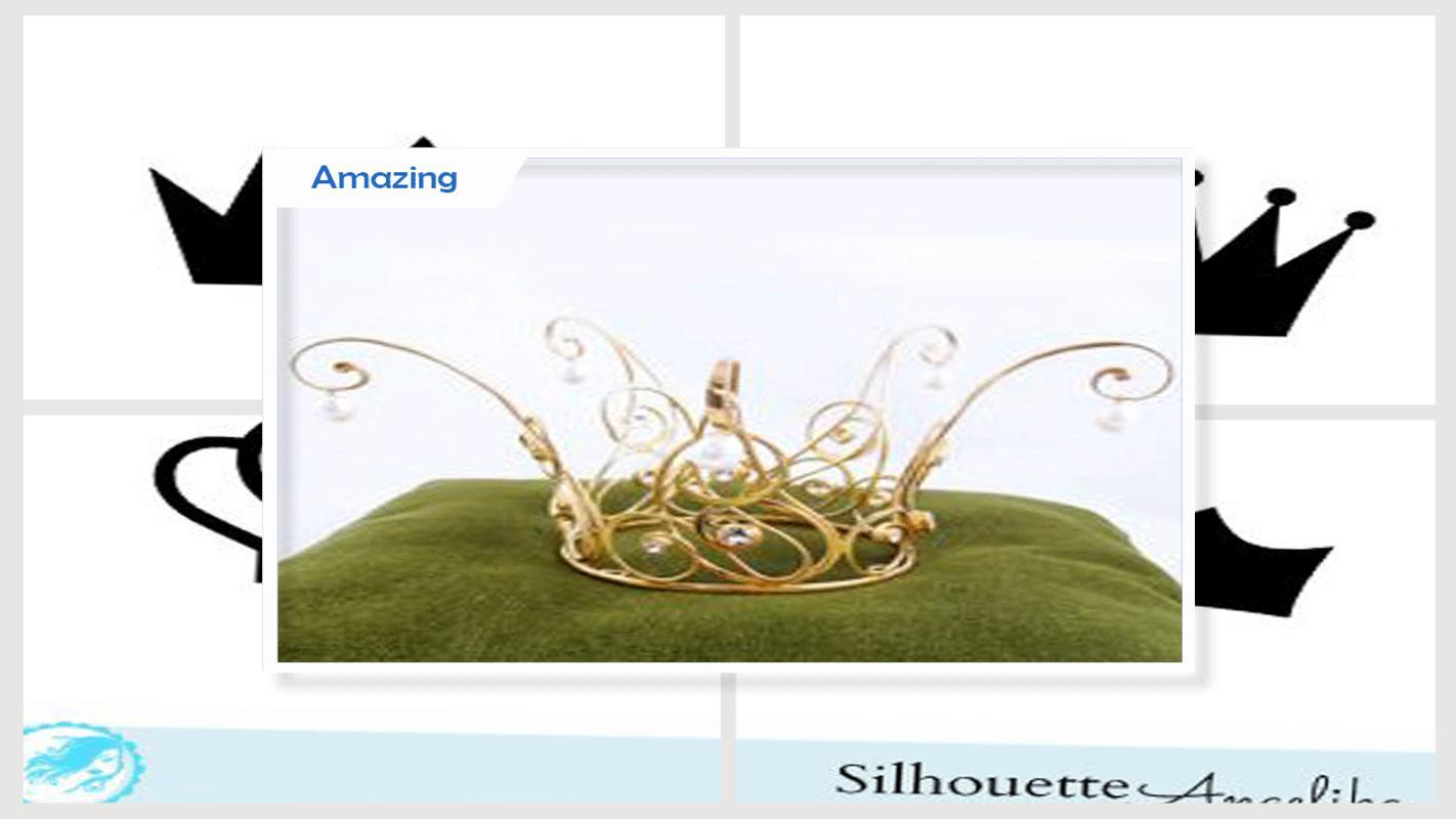 Easy DIY Wire Heart Crown APK تحميل - مجاني فن وتصميم تطبيق لأندرويد ...