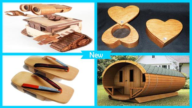 Easy Woodworking Projects for Beginners apk screenshot