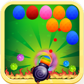 Bubble Egg Shoot icon