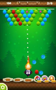 Bubble Egg Shoot apk screenshot