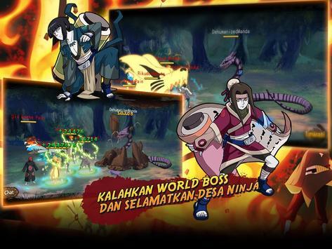 Shinobi Online apk screenshot