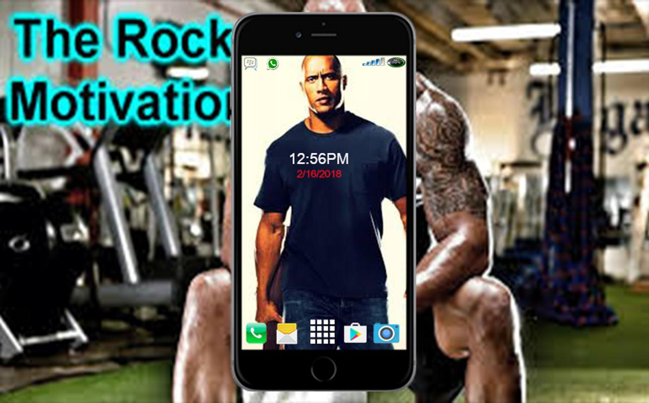Dwayne Johnson Wallpaper For Android Apk Download