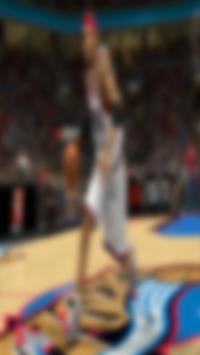 Help for NBA 2k17 poster
