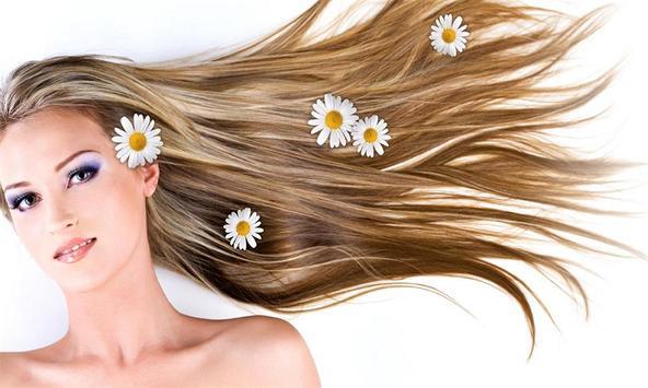 How to Shampoo Hair Videos apk screenshot