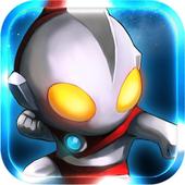 Ultraman Rumble icon