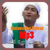 Gus Ridwan Sholawat icon