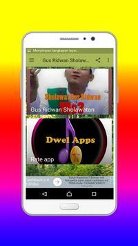 Gus Ridwan Sholawat screenshot 1