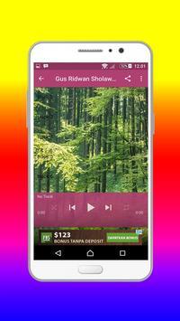 Gus Ridwan Sholawat screenshot 2