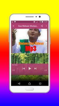 Gus Ridwan Sholawat screenshot 3