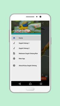 Kicau Sogok Ontong Mp3 screenshot 2