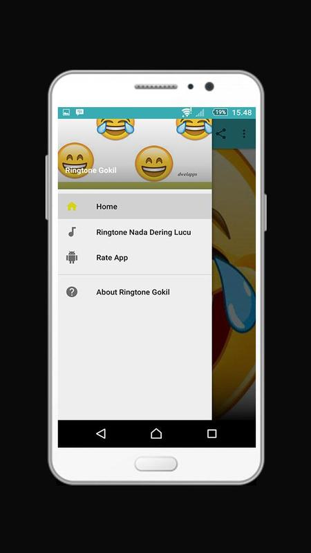 Ringtone gokil for android apk download.