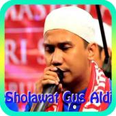Shalawat Gus Aldi Offline icon