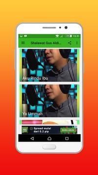 Shalawat Gus Aldi Offline poster