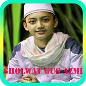 Shalawat Gus Azmi Mp3 icon