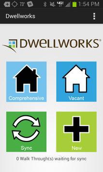 Dwellworks screenshot 1