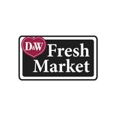 D&W Fresh Market Pharmacy icon
