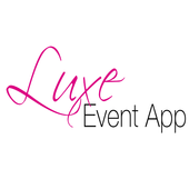 Luxe Event App icon