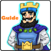 Guide For Clash Royale Updated icon