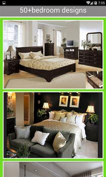 50+ Ideas Bedroom Interior poster