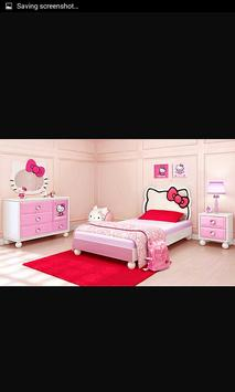 100++Bedroom interior for kids screenshot 6